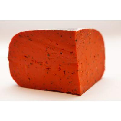 Punase pesto juust