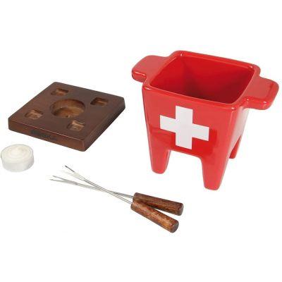 Fondüükomplekt Boska Tapas Swiss