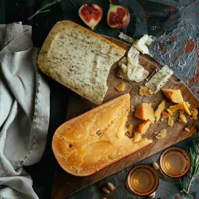 """Juustuõhtu juustukuningas Erwiniga """"Cheese, wine and more"""" 18.03.2020 (inglise keeles)"""