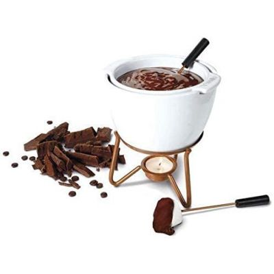 Šokolaadifondüü Au Bain Marie (Boska)